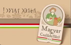 Magyar Családellátó!