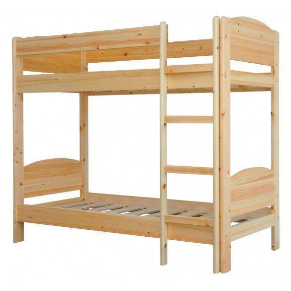 Henrik emeletes ágy