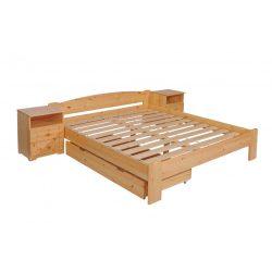 Sára fenyő ágykeret