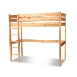 Leo galériás ágy