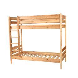Leo emeletes ágy + ágyrács 80