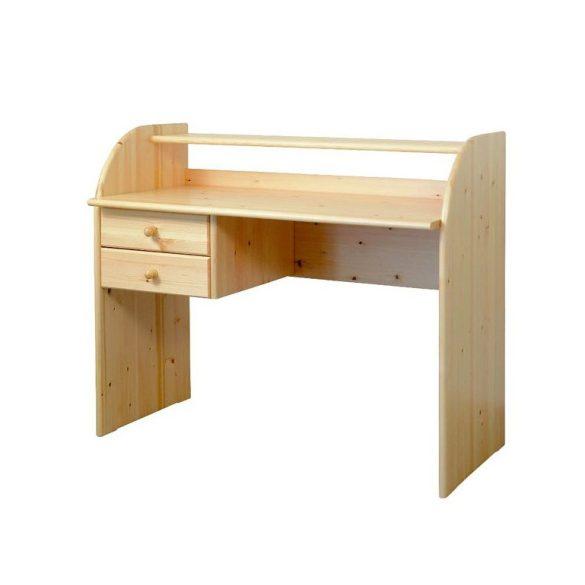 Andi 2 fiókos íróasztal