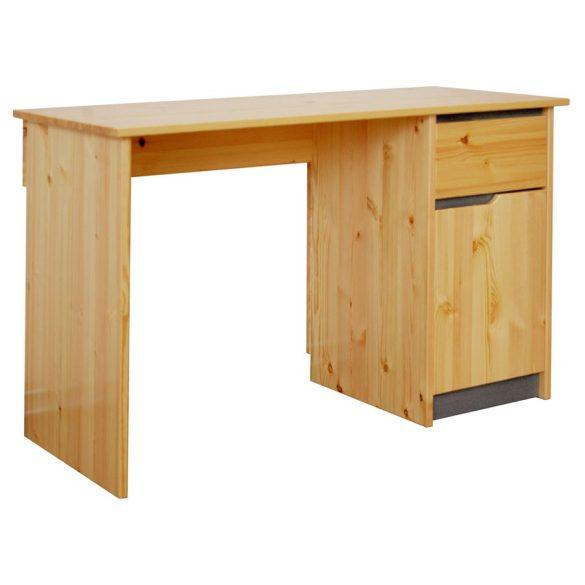 Lexa íróasztal 1 ajtó 1 fiókos