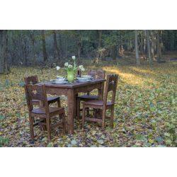 Tulipán asztal