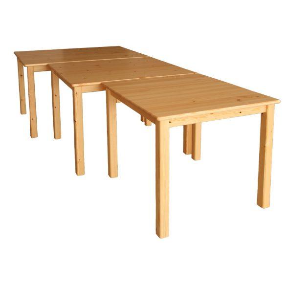 Leo étkezőasztal 120'