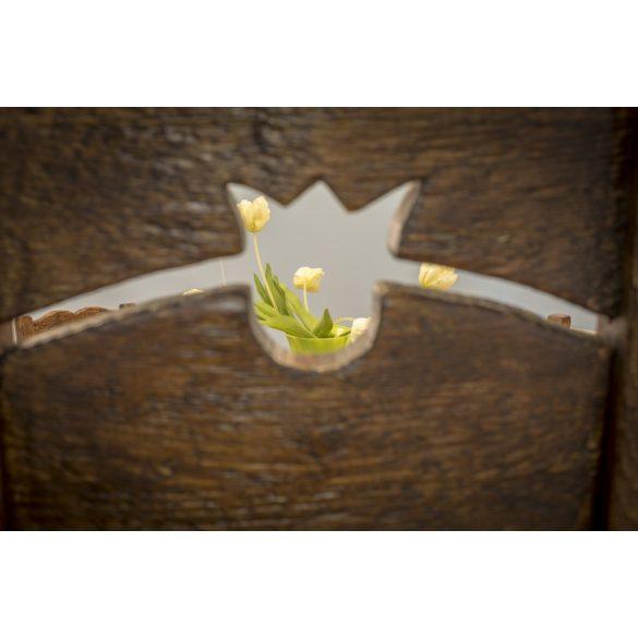 Tulipán paraszt szék ( 97 kód )