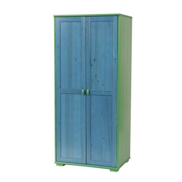 Vanessa 2 ajtós akasztós szekrény