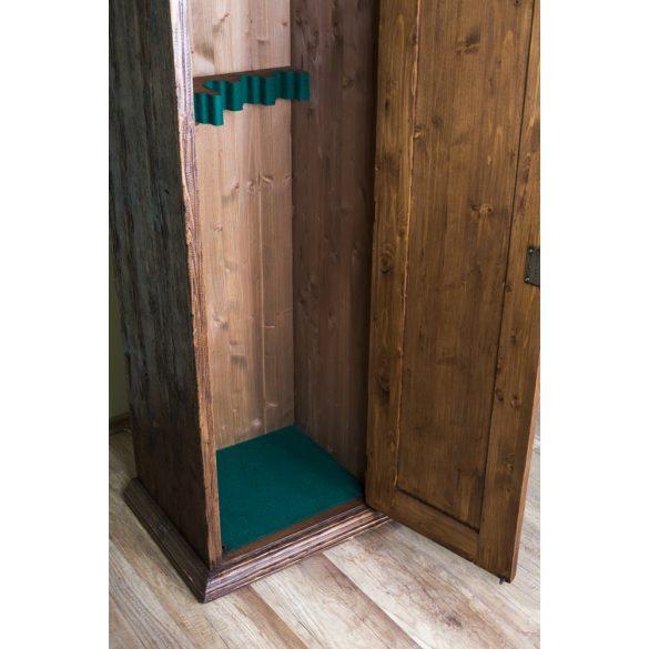Tulipán 1 ajtós szekrény 150cm