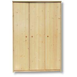 Tamás 3 ajtós szekrény