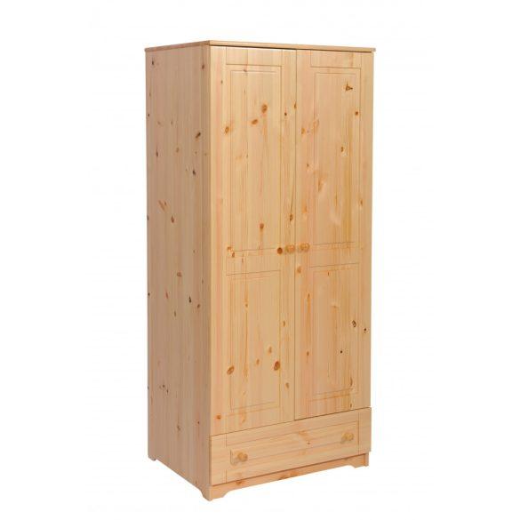Balázs akasztós 1 fiókos szekrény