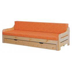 Helsinki III. (nyitható kanapé váz ágyneműtartóval)