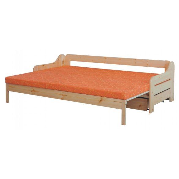 Helsinki nyitható kanapé váz ágyneműtartóval