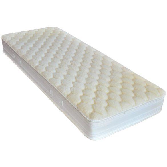 Wool's matrac 80