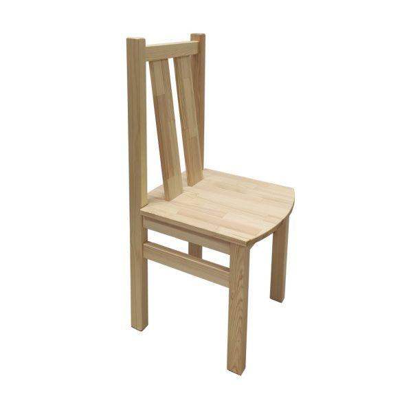 Nobis fenyő szék