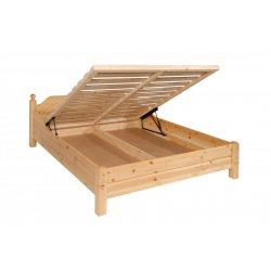 Ríva ágyneműtartós ágy