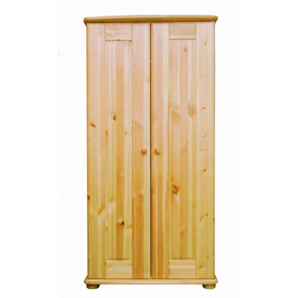 Viki 2 ajtós válaszfalas szekrény